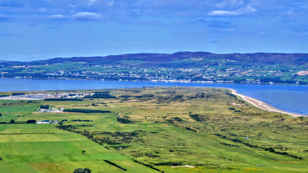 Donegal & Inisowen