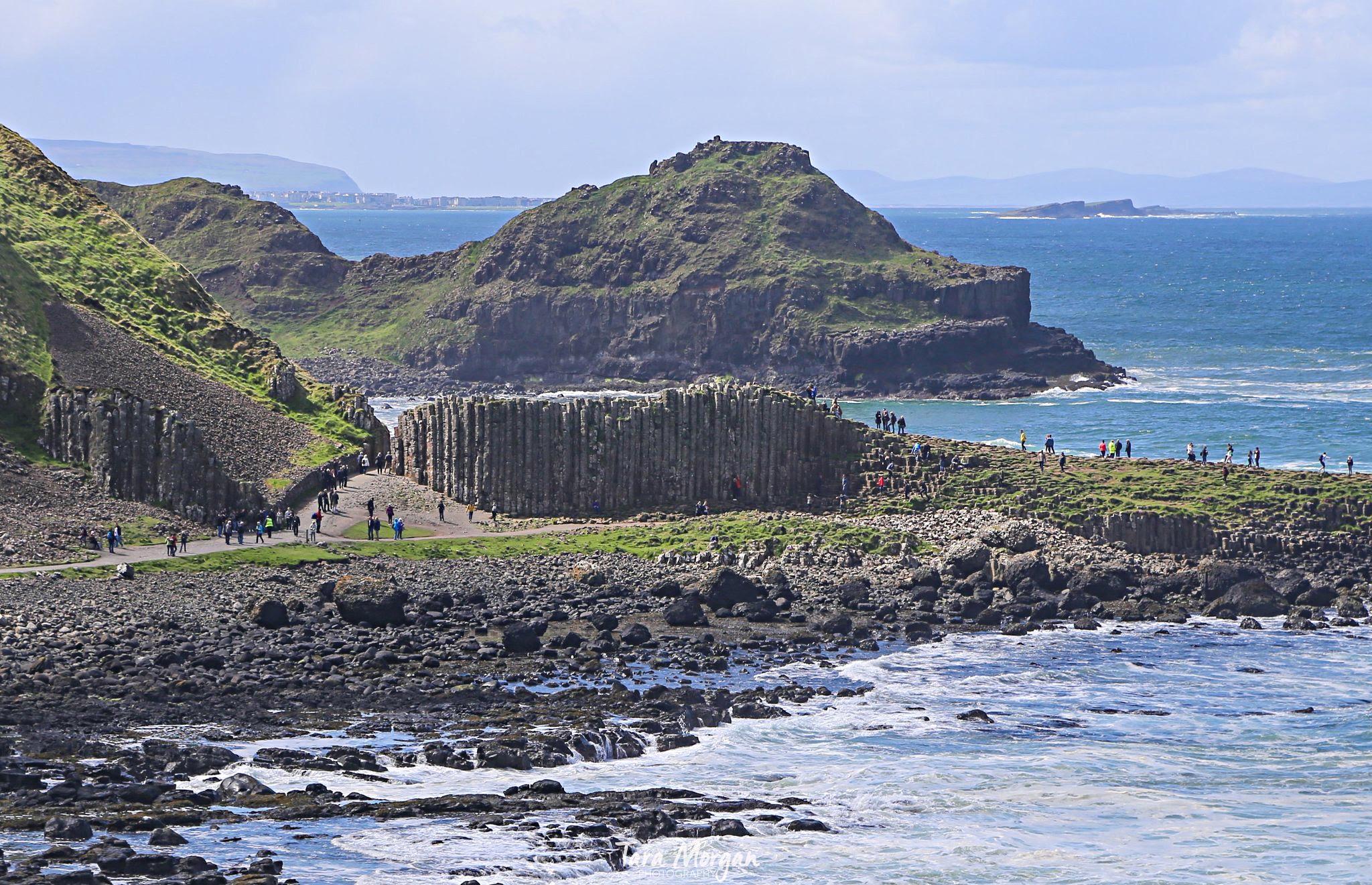 Giant's Causeway (UNESCO) 1