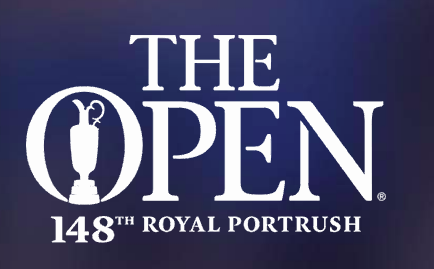Tickets for Golf Open