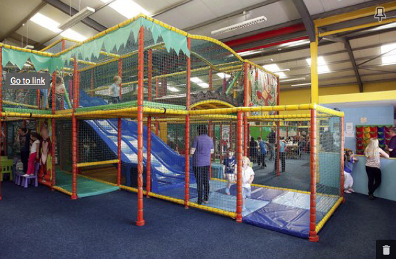 Alley Cats Play Centre 1